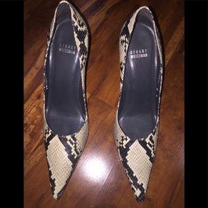 Designer shoes